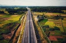 诸多外国投资商对越南北南高速公路项目感兴趣