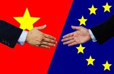 《欧盟与越南自由贸易协定》和《越南与欧盟投资保护协定》总括
