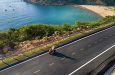 越南跻身全球九大最佳摩托车骑行旅游国名单