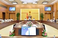 国会副主席汪周刘:越俄友好协会为增进两国人民友谊做出巨大贡献