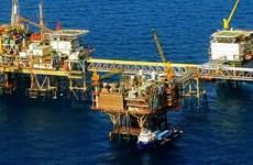越南对新加坡成品油出口迅速增长