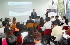 挪威是越南在北欧市场的重要合作伙伴