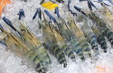 越南虾类产品敲开欧洲市场