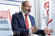 亚美尼亚共和国总理将对越南进行正式访问