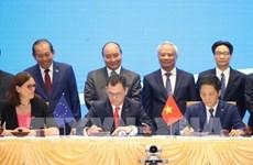 澳大利亚媒体报道关于越南与欧盟签署自由贸易协定的信息