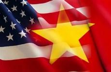 美国驻越南大使馆就两国贸易关系回答越通社的提问