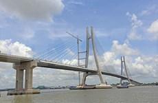 超过220万亿越盾用于完善九龙江三角洲基础设施建设