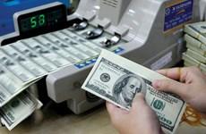 7月1日越盾对美元汇率中间价下调12越盾