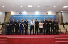 东盟各国加大合作力度  推动渔业发展