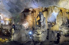 广平洞穴节:尽享广平无穷魅力