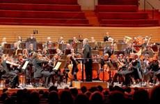越南将首次举行2019年国际小提琴比赛和越南室内乐音乐会