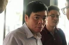 河内市律师团律师陈武海和妻子因涉嫌逃税被起诉