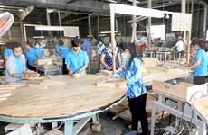 《越欧自由贸易协定》:越南木材加工业迎来可持续发展机会