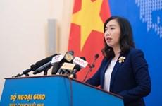 越南将主动采取必要措施保护海外公民