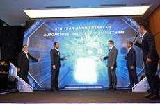 博世对越南创新研究提供援助
