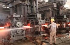越南将继续与美国配合保护企业的权利