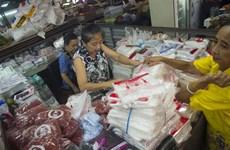 泰国禁止多种一次性塑料制品