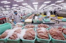 2019年全年越南水产品出口额达100亿美元的目标有可能实现