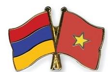 社论:越南与亚美尼亚传统友好关系的新里程碑