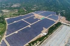 截至今年6月底全国82家太阳能发电厂并入国家电网