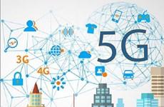 胡志明市拟于9月展开5G服务