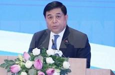 越南工贸部要求大力深化经营资格核准制度改革