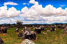 老挝川圹省石缸平原被列入世界遗产名录