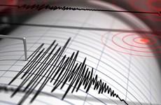 菲律宾南部大城发生5.3级地震