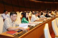 政府总理分工各部门主持草拟14项法案和法令