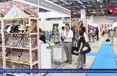 越南礼品赠品征服新加坡市场