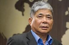 越南芒青集团董事长黎青坦因涉嫌欺骗客户罪私人住宅遭搜查