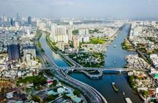 今年上半年胡志明市引进外资总额达逾30亿美元
