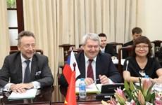EVFTA将对越南与捷克经济关系发展产生积极影响