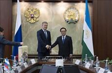 俄罗斯巴什科尔托斯坦承诺为越南企业创造便利条件