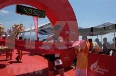 2019年越南国家旅游年:澳大利亚运动员夺得冠军