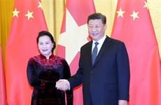 越通社评选一周要闻回顾(2019.7.8-2019.7.14)