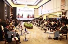 东盟促进贸易便利化