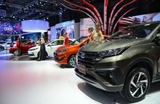 日本报刊:2020年底东盟地区汽车销量可超过400万辆