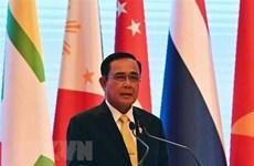 泰国军事统治结束 巴育辞军政府领袖