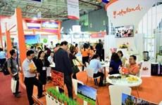 越南特色和环境友好型产品亮相新加坡国际优质食品展