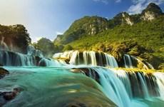 越南高平省跻身全球最为壮观的50个旅游景点名单