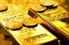 7月17日黄金价格下降5万越盾以上