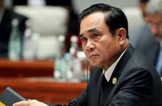 越南政府总理致电祝贺泰国新内阁宣誓就职