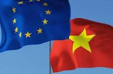欧盟促进与越南签署危机管理活动框架协定