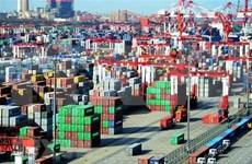 东盟超越美国成为中国第二大贸易伙伴