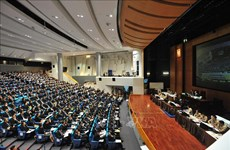 泰国新政府提出执政第一年内的12项优先政策