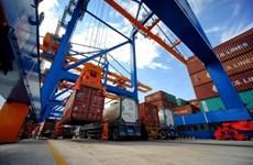 越南努力为物流行业排解困难
