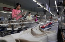 皮革鞋业抓住EVFTA带来的机遇