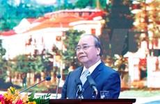 阮春福总理:老街省需实现旅游可持续包容发展的目标