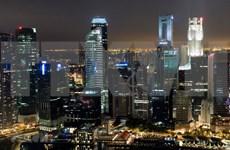 新加坡经济出现放缓迹象